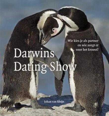 Darwins dating show : wie kies je als partner en wie zorgt er voor het kroost?