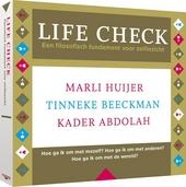 Life check : een filosofisch fundament voor zelfinzicht