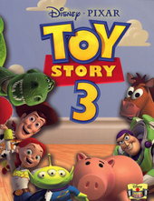 Toy story. 3