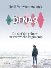 DFNA9 : de dief die gehoor en evenwicht wegneemt