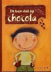 Ik ben dol op chocola