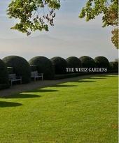 The Wirtz gardens. 3