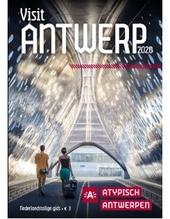 Visit Antwerp 2020