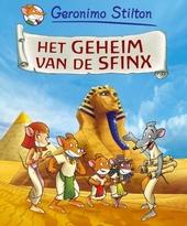 Het geheim van de sfinx