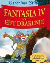 Fantasia. IV. Het drakenei