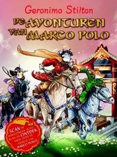 De avonturen van Marco Polo