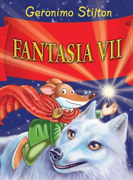 Fantasia. VII