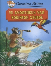 De avonturen van Robinson Crusoe