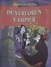 De verloren vampier