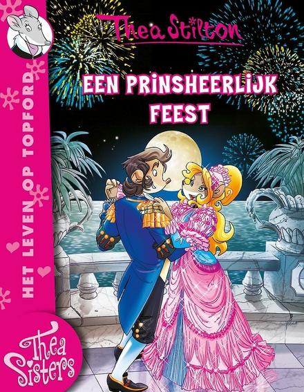 Een prinsheerlijk feest