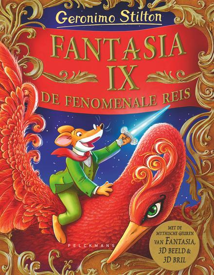 Fantasia. IX, de fenomenale reis