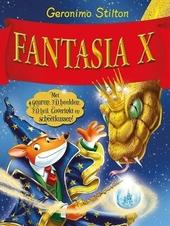 Fantasia. X