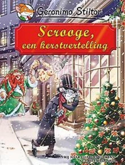 Scrooge : een kerstverhaal