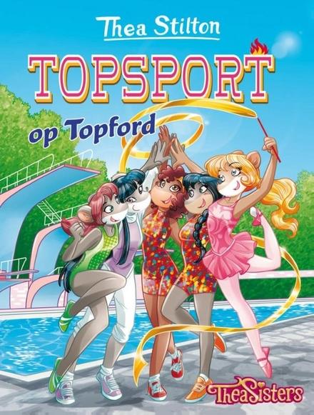 Topsport op Topford