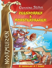 Zeesnorren en monsterdraken!