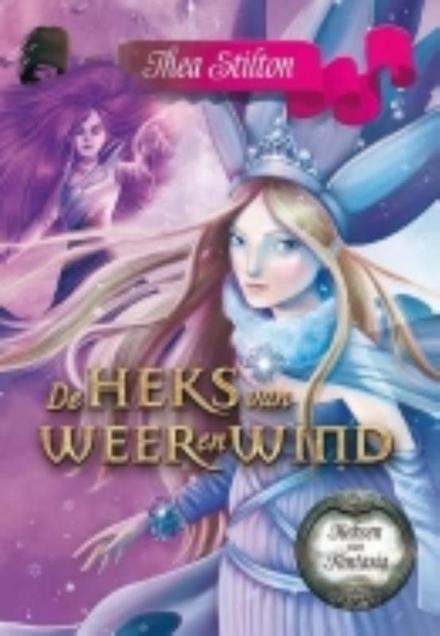 De heks van weer en wind