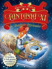 Fantasia. XI, De duistere driemaster