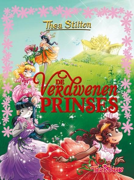De verdwenen prinses
