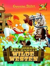 Het woeste Wilde Westen