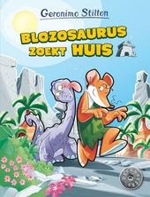 Blozosaurus zoekt huis