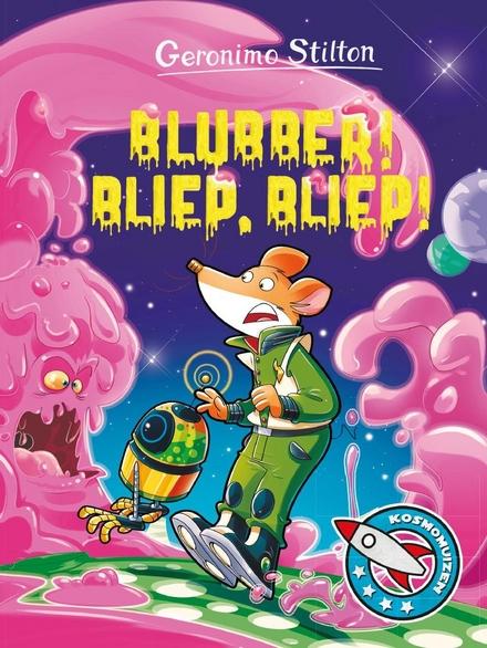 Blubber! Bliep, bliep!