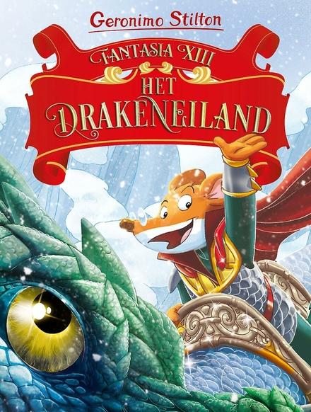 Fantasia. XIII, Het drakeneiland