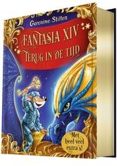 Fantasia. XIV, Terug in de tijd