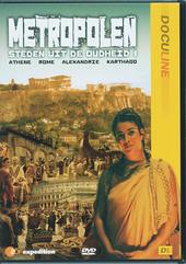 Metropolen : steden uit de oudheid. 1