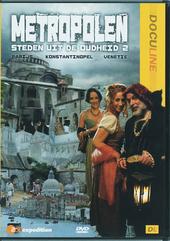 Metropolen : steden uit de oudheid. 2