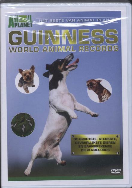 Guinness world animal records : het beste van Animal Planet