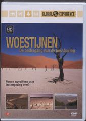 Woestijnen : de ondergang van de beschaving