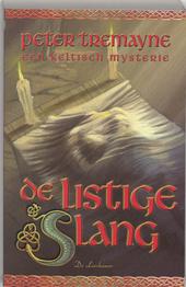 De listige slang : een Keltisch misdaadmysterie