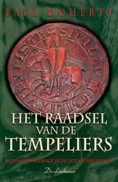 Het raadsel van de tempeliers : misdaad en spionage in de late middeleeuwen