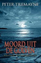 Moord uit de golven : een Keltisch misdaadmysterie