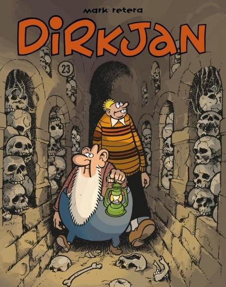 Dirkjan. 23