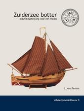 De Zuiderzee-botter