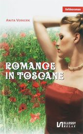 Romance in Toscane : liefdesroman