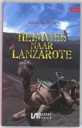 Heimwee naar Lanzarote : liefdesroman