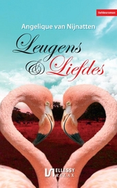 Leugens & liefdes : liefdesroman