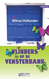 Vlinders op de vensterbank : liefdesroman