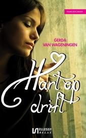 Hart op drift : familieroman