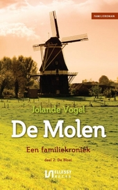 De bloei : familieroman