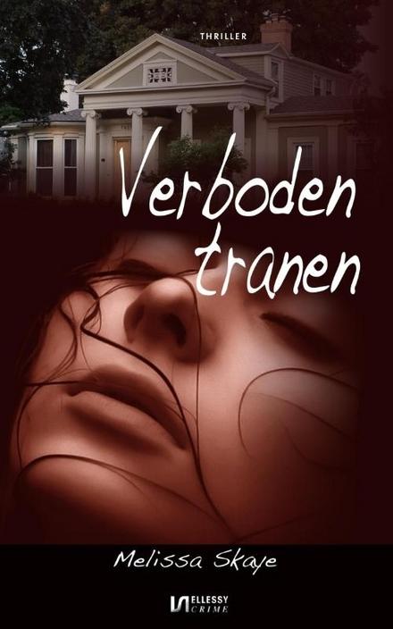 Verboden tranen : thriller