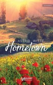 Hometown : liefdesroman