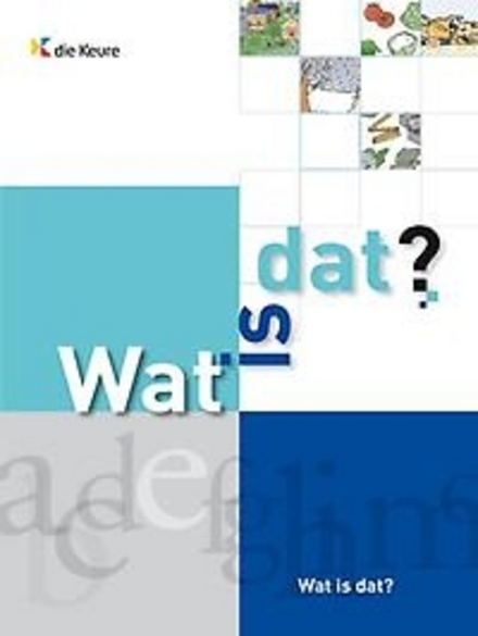 Wat is dat?