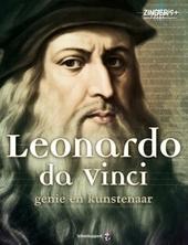 Leonardo da Vinci : genie en kunstenaar