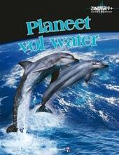 Planeet vol water