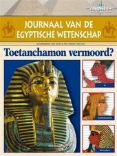 Journaal van de Egyptische wetenschap : geschiedenis van toen is het nieuws van nu!