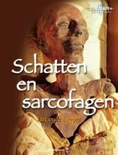 Schatten en sarcofagen : het Oude Egypte
