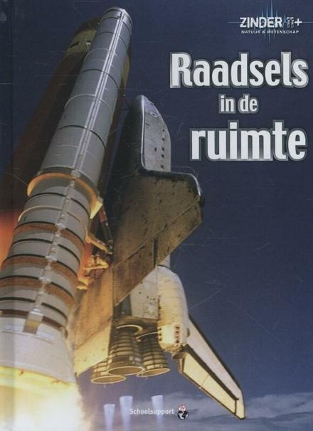 Raadsels in de ruimte